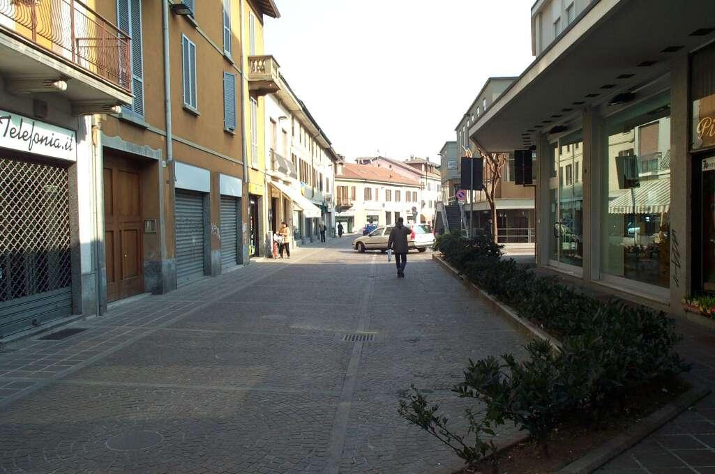 Via Repubblica Novate Milanese Mi.Agenzia Immobiliare Novate Milanese Cool Plan With Agenzia